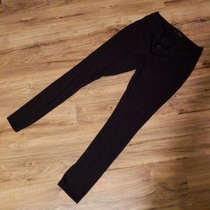 Pants - Skinny ponte pants